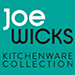 Joe Wicks Sortiment